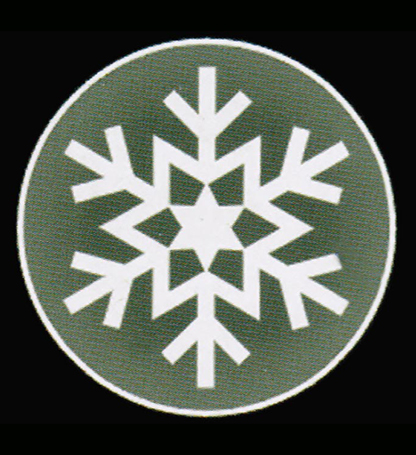 Снежинка МА-04