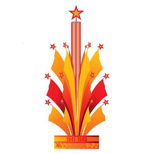 "ОПК ""Флаги со звездами"""