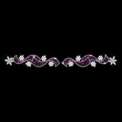 Пурпурные ленты СП-203
