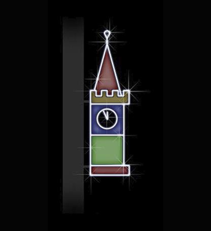 Башня СК-146