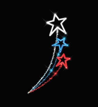 Звезды триколор СК-106