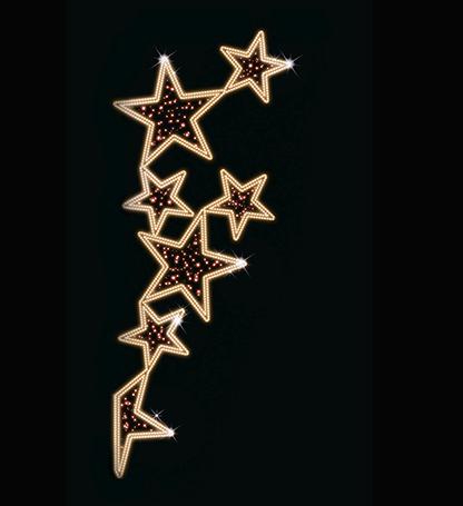 Звёзды СК-141
