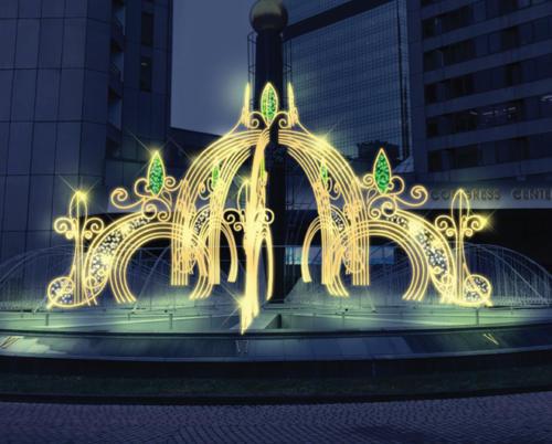ОПК Золотая фантазия