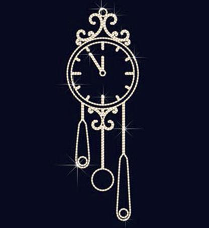 Часы СК-152