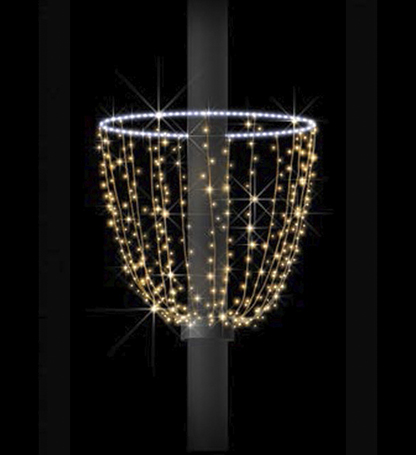 Чаша света СК-162