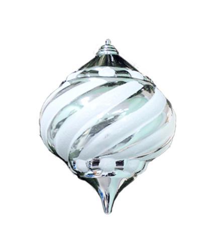 Юла с напылением серебро
